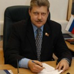 Михаил Иванович Антонцев