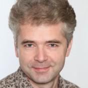 Рисунок профиля (Григорий Анашкин)