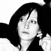 Рисунок профиля (Ольга Ковылина)