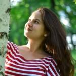 Рисунок профиля (Татьяна Сурмаметова)