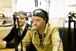 """Радио """"Эхо Москвы"""" - 02"""