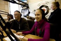 """Радио """"Эхо Москвы"""" - 03"""