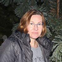 Рисунок профиля (Инна Кузнецова)